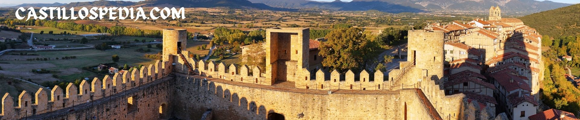Castillos de Castilla