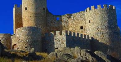 Castillo de Aunqueospese o Manqueospese