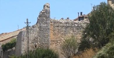 Castillo de Maderuelo