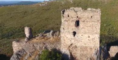 Casa de Peña o Castillo de Villar